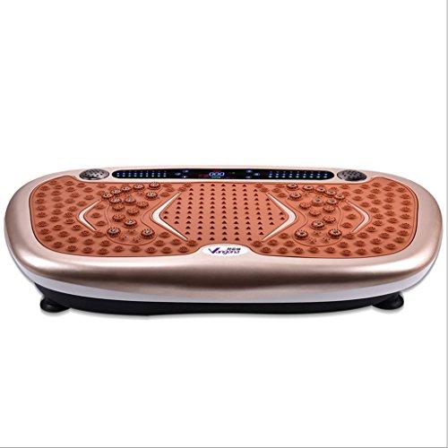 Big seller Vibrationsplatte Gewichts-Verlust-Maschinen-Erschütterungs-Maschinen-Erschütterungs-dünne abnehmende Maschinen-Gurt-dünne Abdomen-dünne Arm-Sport-Ausrüstung (Musik-Modus)