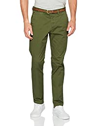 JACK & JONES Herren Hose Jjicody Jjspencer Ww Olive Night Noos