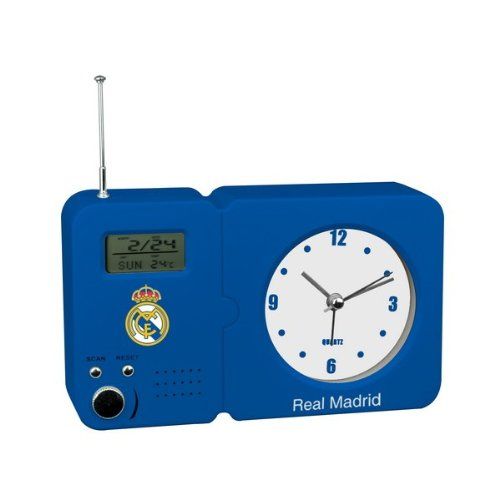 Real Madrid oficial, Unisex, Official, azul, n/a