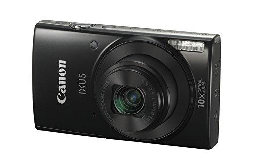 Canon-Italia-IXUS-190-Fotocamera-Digitale-Compatta-Nero