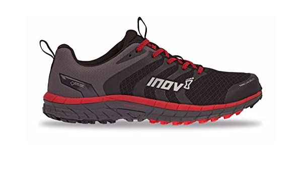 6c468e7e20d Inov-8 Parkclaw 275 GTX Men s Waterproof Road   Trail Running Shoes RRP  140  - Black Red  Amazon.co.uk  Shoes   Bags