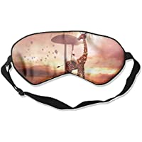 Giraffe Dream Fantasy Sleep Eyes Masks - Comfortable Sleeping Mask Eye Cover For Travelling Night Noon Nap Mediation... preisvergleich bei billige-tabletten.eu