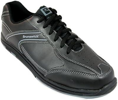 Brunswick Flyer-Zapatos de bolos para hombre