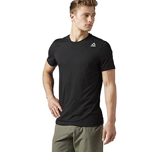 reebok-mens-el-sl-classic-t-shirt-black-negro-large