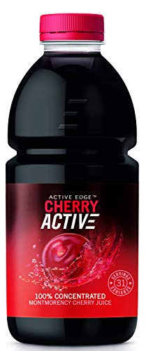 Active Edge CherryActive Concentrate (100% concentrated Montmorency cherry juice) - 946ml