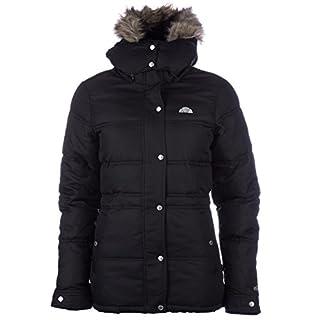 ellesse Womens Womens Ardea Jacket in Black - 12