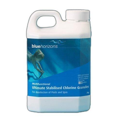 happy-hot-tubs-ultimate-multifunctional-chlorine-granules-2kg-swimming-pool-algaecide-chemicals