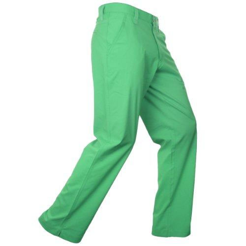 Dwyers & Co Männer GB Micro Tech Pant Golfhose - Grün - 36-31