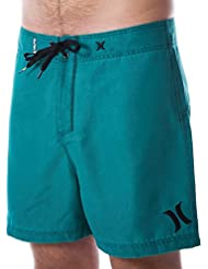 Hurley Bóxer Baño One & Only Washed Out 16' Azul Claro W34