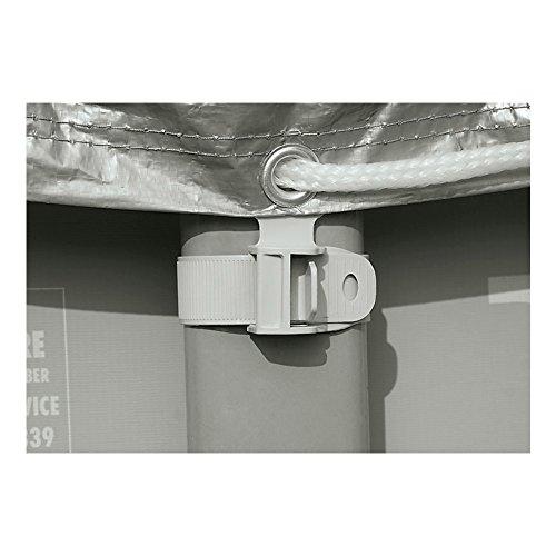 Poolabdeckung – Intex – 28041 - 2