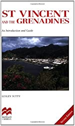 St Vincent and the Grenadines (Macmillan Caribbean Guides)