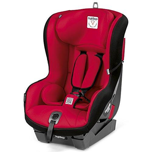 Peg-Pérego Kindersitz Gruppe 1 Viaggio1 Duo-Fix K im Test