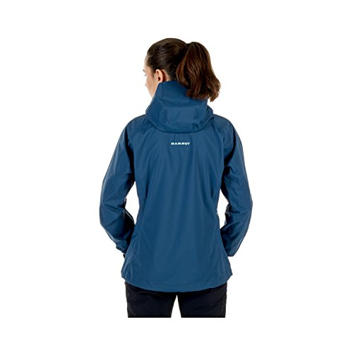 41YOSsn1ctL. SS500  - Mammut Keiko Women Hooded Hardshell Jacket, Womens, Keiko mit Kapuze