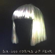 1000 Forms of Fear (Réédition 3 titres bonus)