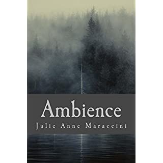 Ambience: A Collection of Poems (English Edition)