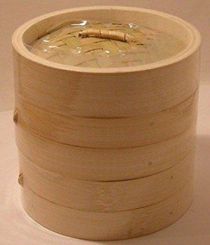Dampfgarer Bambus Test Top Produkte Fur Jeden Geldbeutel