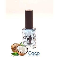 Aceite cuticulas Aroma COCO...