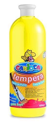 Carioca Témpera, Color Canario KO030/03
