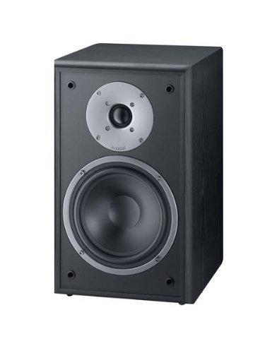 Magnat Monitor Supreme 202 - Altavoces (Speaker set unit, 2-way, Piso, Mesa/estante,...