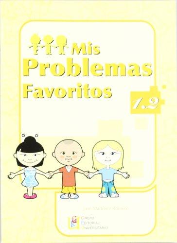 MIS PROBLEMAS FAVORITOS 1.2 por José Martínez Romero