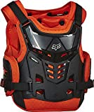 Fox Kids Brustpanzer Raptor Proframe LC Orange
