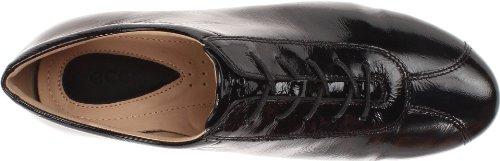 lacets ecco ABELONE Chaussures 04001 ECCO à Noir 213523 femmes c0vrqgTw0U