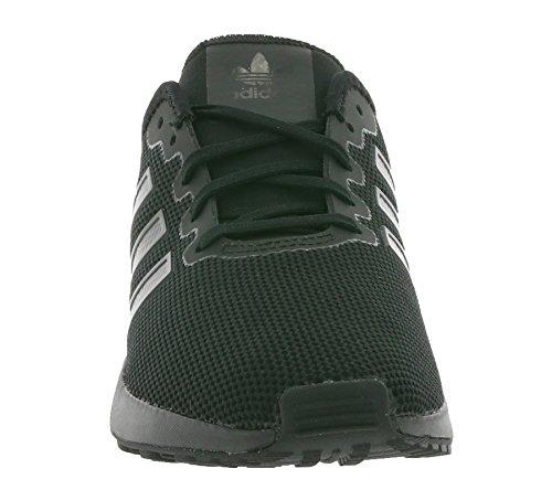 adidas  Zx Flux Adv J, chaussure de sport Unisexe - enfant Nero (Cblack/Cblack/Cblack)