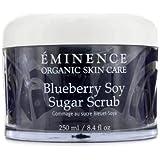 Eminence - Blueberry Soy Sugar Scrub - 250ml/8.4oz by Eminence Organic Skin Care