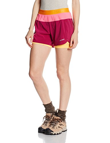 marmot-pantaloni-pulse-donna-hose-pulse-wild-rose-kinetic-pink-xs