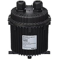 Leds-c4 accesorio - Transformador estanca/o 230/12v corriente alterna 100w negro