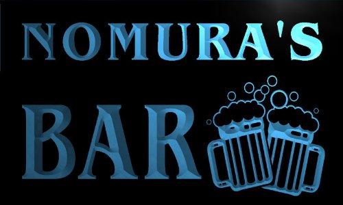 w017743-b-nomuras-nom-accueil-bar-pub-beer-mugs-cheers-neon-sign-biere-enseigne-lumineuse