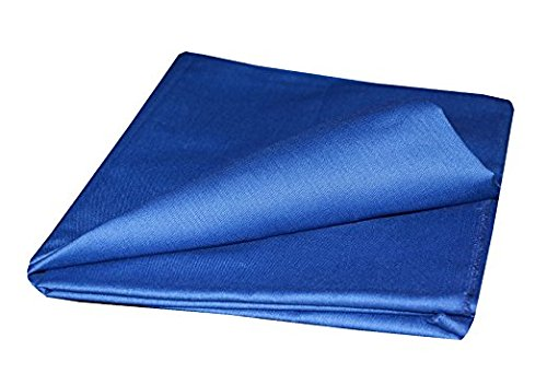 Various Colours and Sizes Plain Polyester Cotton Twill Fabric Clothing Craft-210 GSM