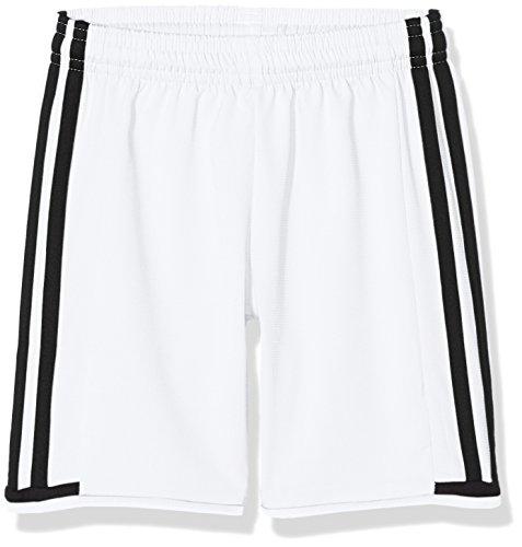 adidas Jungen Condivo 16 Shorts, White/Black, 128