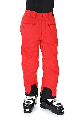 Völkl Team K Pants Full Zip Red 140