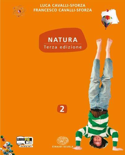Natura. Per la Scuola media.: Natura. Terza edizione Per la Scuola media. : 2