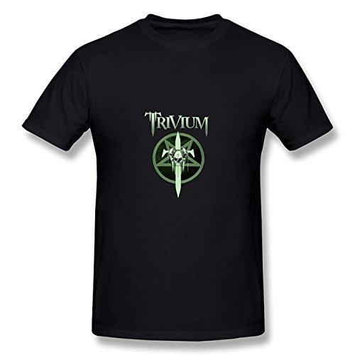 Men's Trivium T-shirt XXLarge