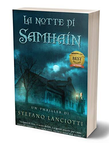 La notte di Samhain: Il nuovo, sorprendente