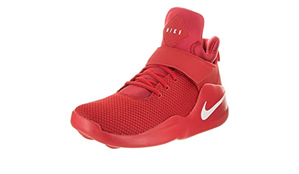 big sale ac530 ae9c8 ... where can i buy nike mens kwazi university red white basketball shoe 8.  5 men
