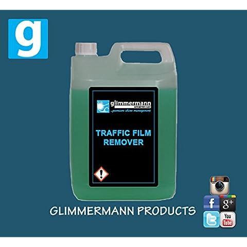 Glimmermann TFR Premium Traffic-Detergente per rimuovere pellicola, 5 l