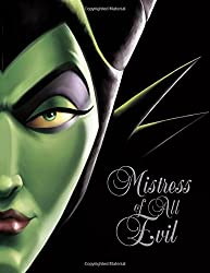Mistress of All Evil: A Tale of the Dark Fairy (Villains, Band 4)
