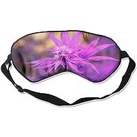Red Weed 99% Eyeshade Blinders Sleeping Eye Patch Eye Mask Blindfold For Travel Insomnia Meditation preisvergleich bei billige-tabletten.eu
