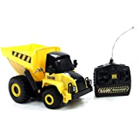 Jugueteriaonline 0012067959900 - Lorry works bluntz r/c - Compare prices on radiocontrollers.eu