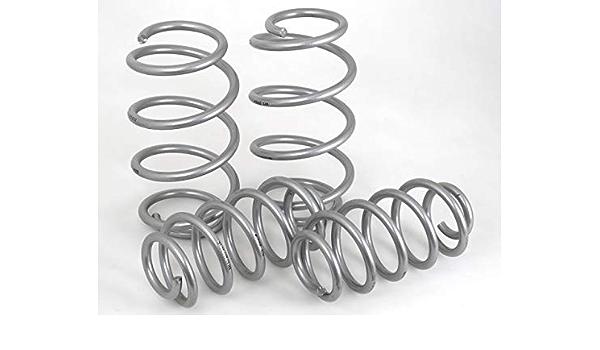 Eibach Pro Lift Kit E30 25 035 01 22 30mm Höherlegungsfedern Fahrwerksfedern Mit TÜv Teilegutachten Auto