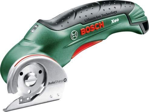 Bosch Mit Fingerschutzhaube