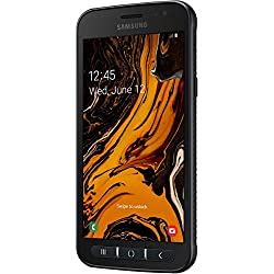 Samsung Galaxy Xcover 4s Enterprise Edition 32GB Handy, schwarz, Black, Android