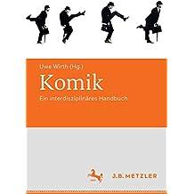 Komik: Ein interdisziplinäres Handbuch
