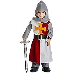 Cruzado Medieval - 5-6 años