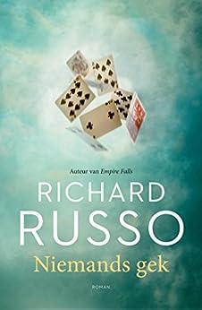 Niemands gek van [Russo, Richard]