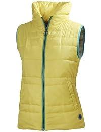 Helly Hansen Weste Skagen Vest - Prenda, color amarillo claro, talla M