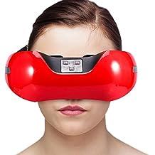 Ojo de eléctrica dispositivo de masaje con móviles óptico Tecnología 3dund EMS microcurrent Tecnología, compresión